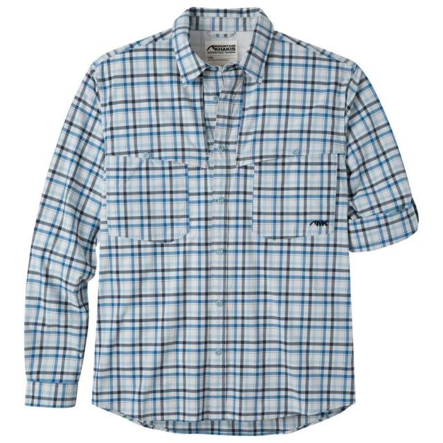 Mountain Khakis - Men's Skiff Shirt