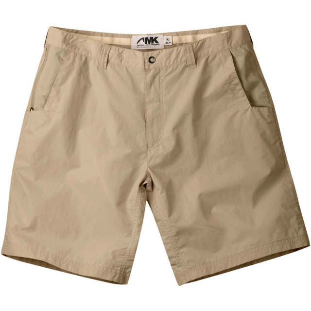 Mountain Khakis - Men's Equatorial Short Relaxed Fit