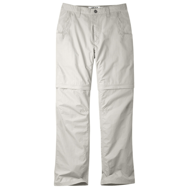 Mountain Khakis - Men's Equatorial Convertible Pant Relaxed Fit