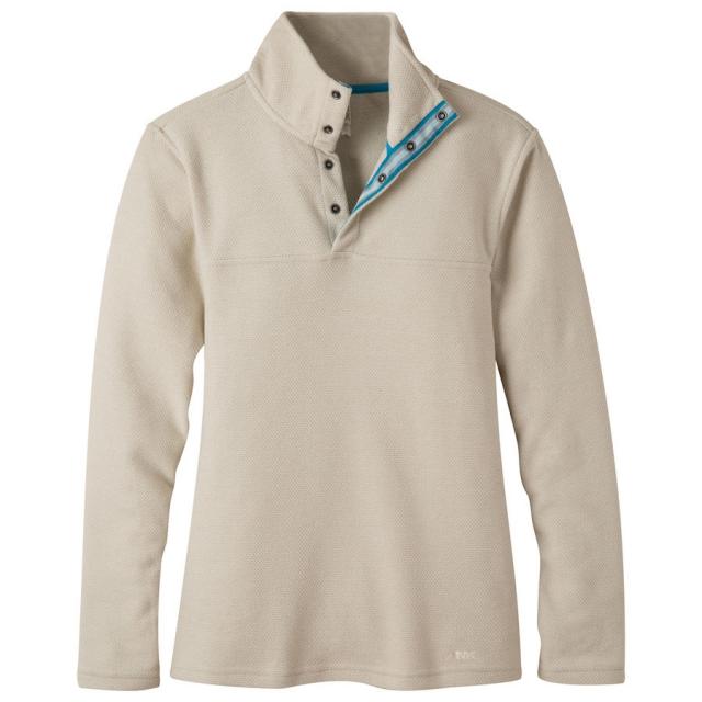 Mountain Khakis - Pop Top Pullover Jacket