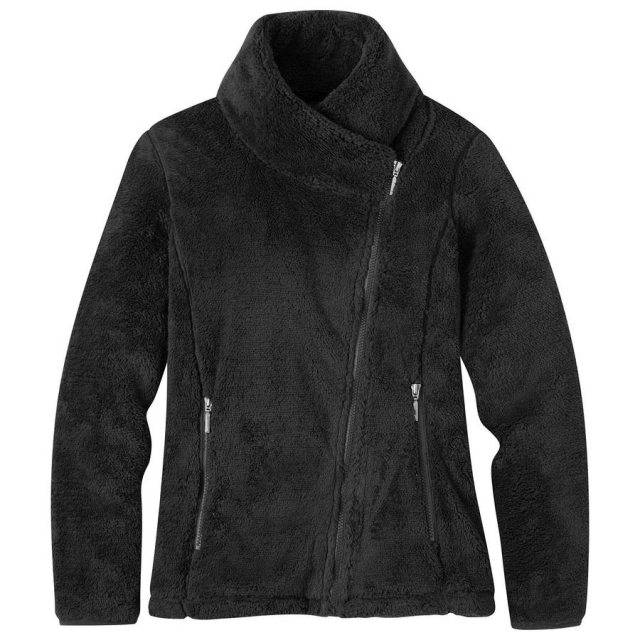 Mountain Khakis - Women's Wanderlust Fleece Jacket
