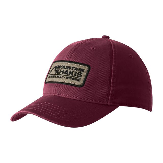 Mountain Khakis - Soul Patch Cap in Blacksburg VA