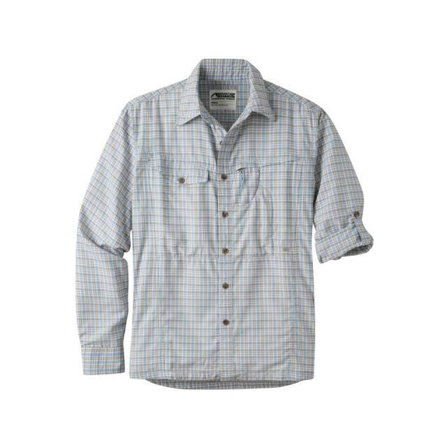 Mountain Khakis - Men's Trail Creek Long Sleeve Shirt