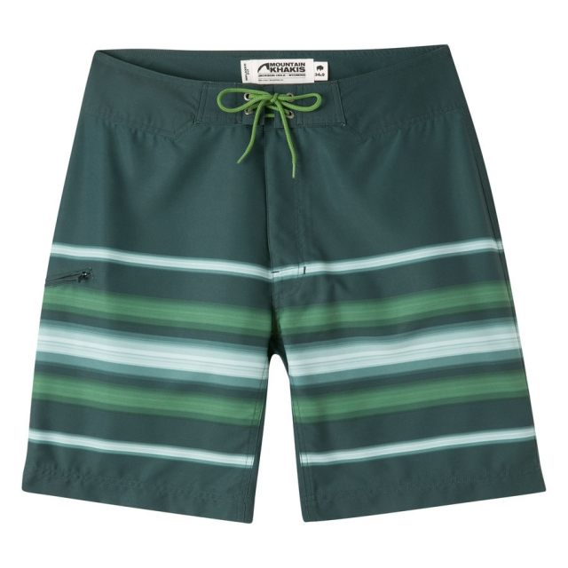 Mountain Khakis - Men's SurfSUP Board Short Relaxed Fit