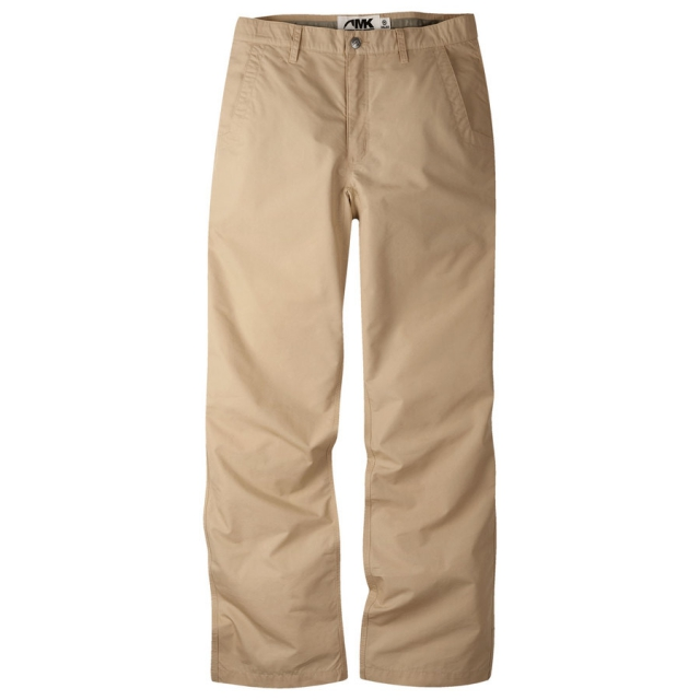 Mountain Khakis - Men's Poplin Pant Relaxed Fit
