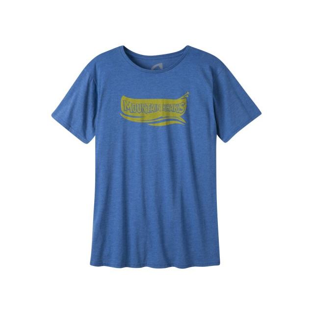 Mountain Khakis - Men's Canoe Short Sleeve T-Shirt