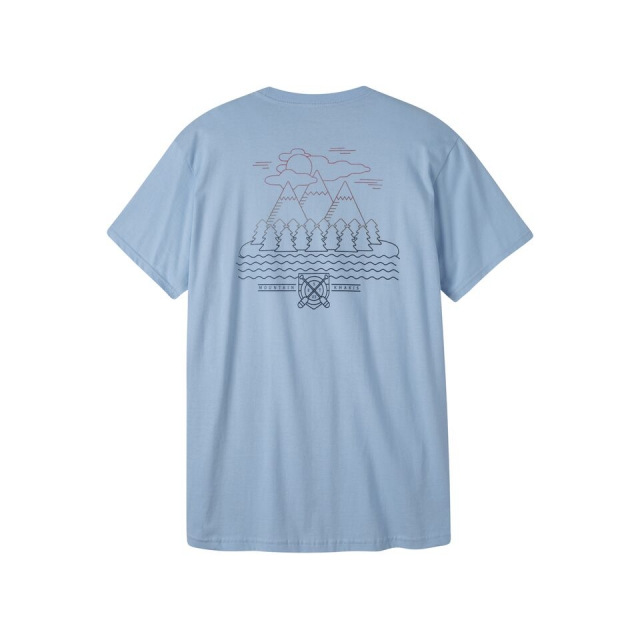 Mountain Khakis - Men's Sylvan Short Sleeve T-Shirt