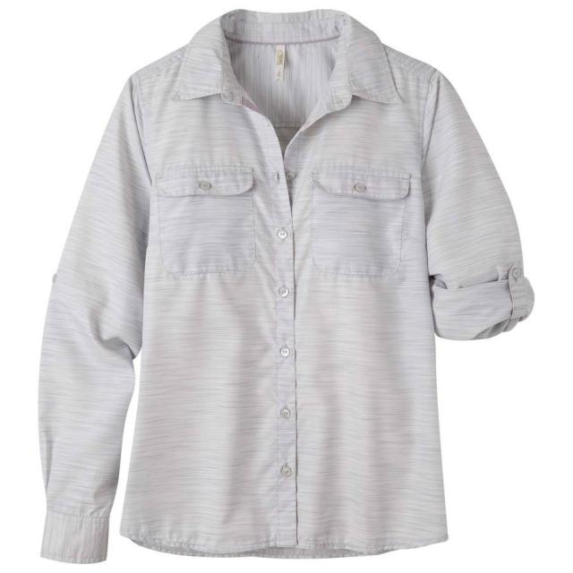 Mountain Khakis - Women's Equatorial Long Sleeve Shirt