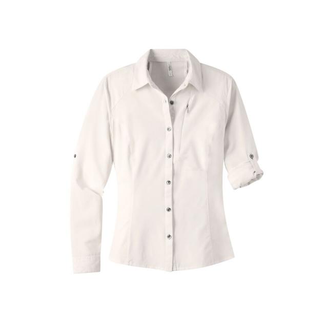 Mountain Khakis - Women's Skiff Shirt