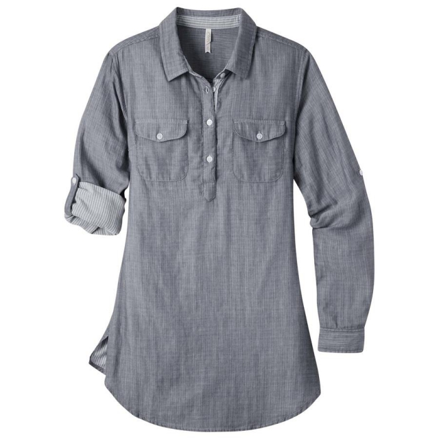 Mountain Khakis - Women's Two Ocean Tunic Shirt