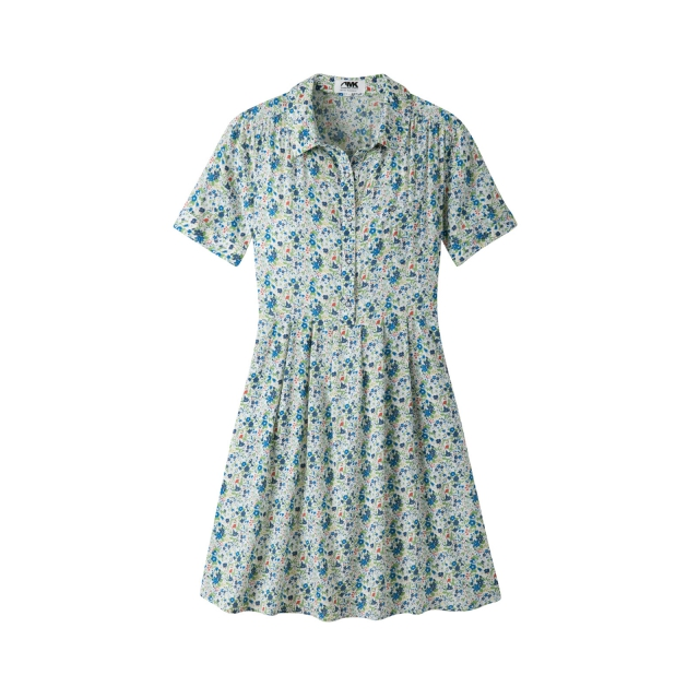 Mountain Khakis - Women's Wildflower Dress