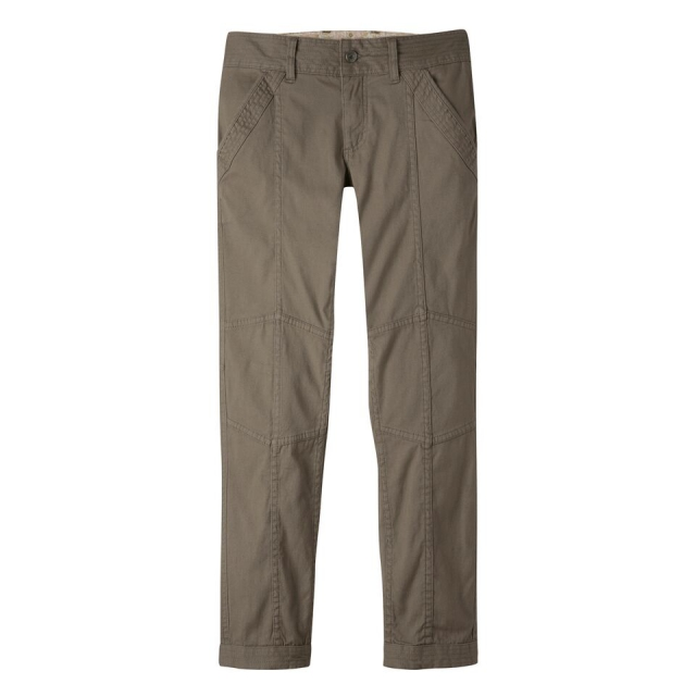 Mountain Khakis - Camber 104 Hybrid Skinny Pant Slim Fit