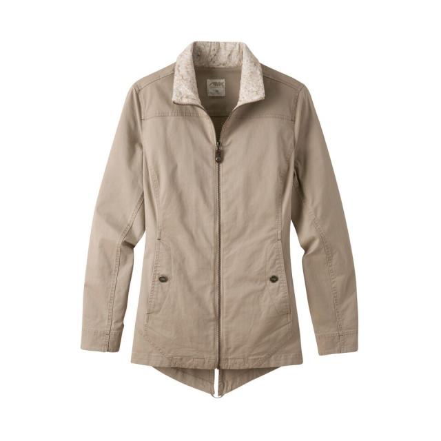 Mountain Khakis - Women's Sadie Jacket