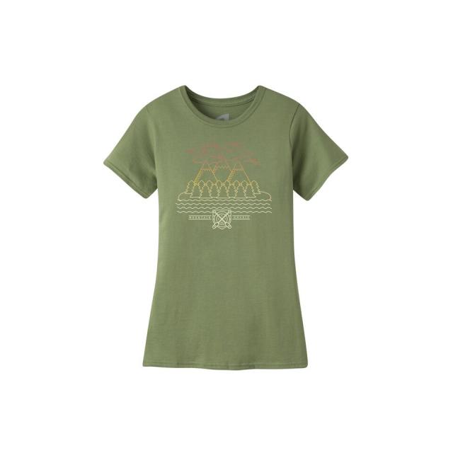 Mountain Khakis - Women's Sylvan Short Sleeve T-Shirt