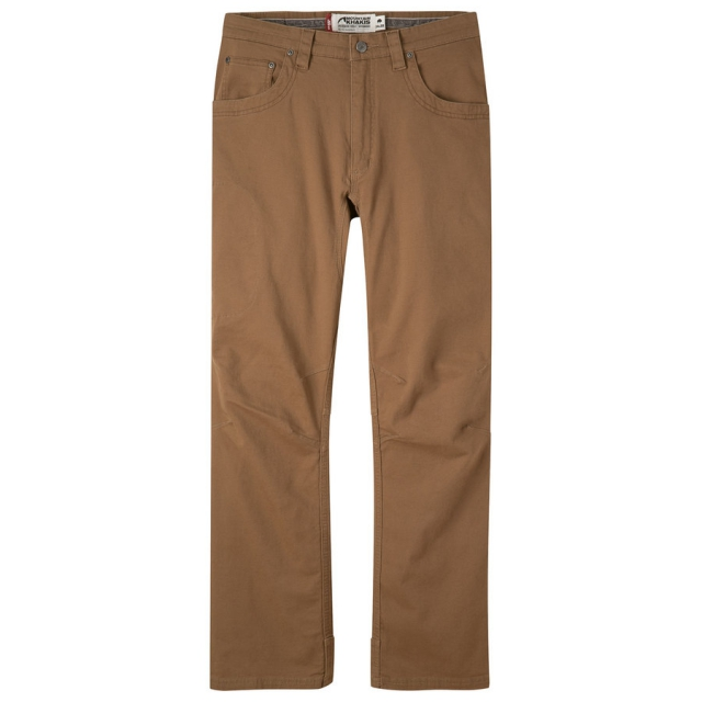 Mountain Khakis - Men's Camber 106 Pant Classic Fit
