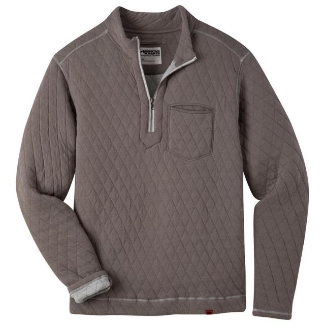 Mountain Khakis - Men's Hideaway Pullover