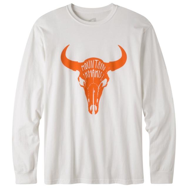 Mountain Khakis - Roamer Long Sleeve T-Shirt