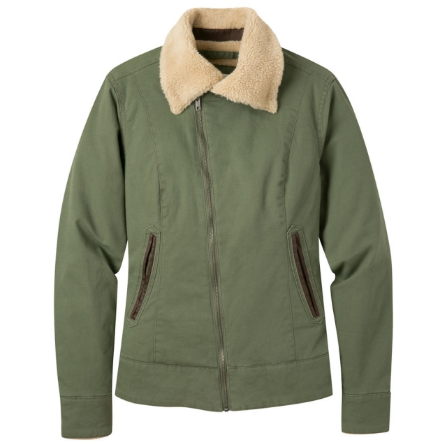 Mountain Khakis - Ranch Shearling Jacket