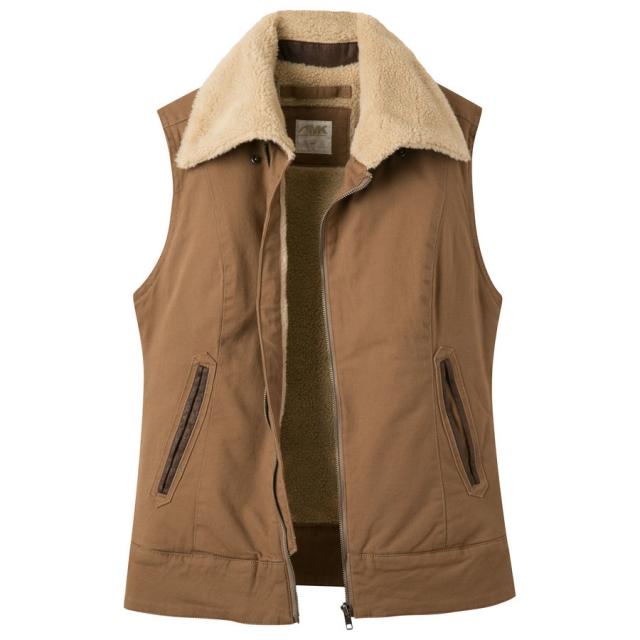Mountain Khakis - Ranch Shearling Vest