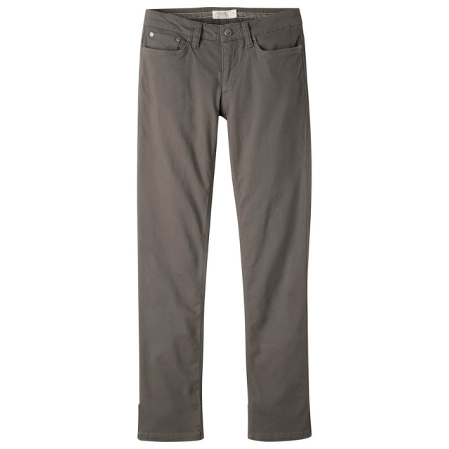 Mountain Khakis - Women's Camber 106 Pant Classic Fit