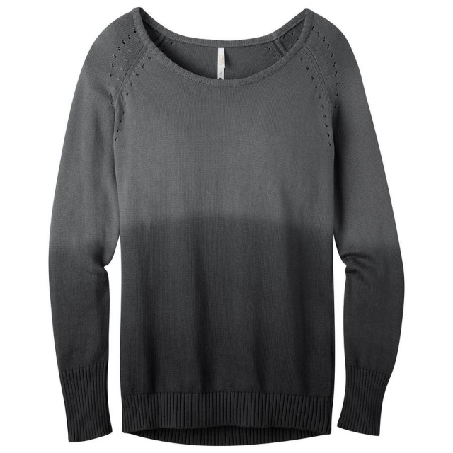 Mountain Khakis - Women's Darby Dip Dyed Sweater