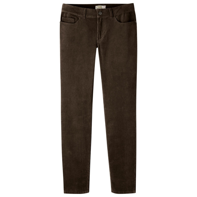 Mountain Khakis - Canyon Cord Skinny Pant Slim Fit