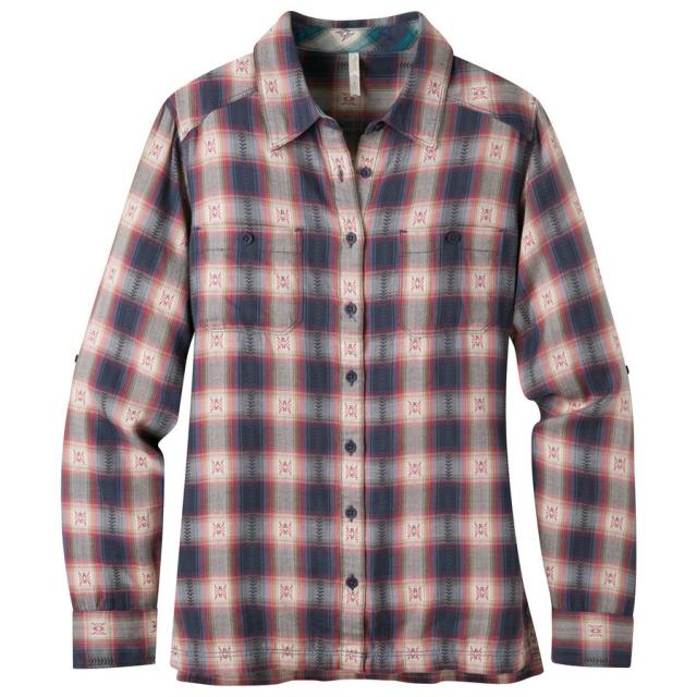 Mountain Khakis - Tavern Flannel Shirt