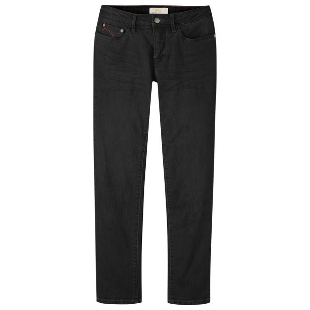 Mountain Khakis - Women's Genevieve Skinny Jean Classic Fit
