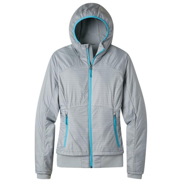 Mountain Khakis - Alpha Hooded Jacket