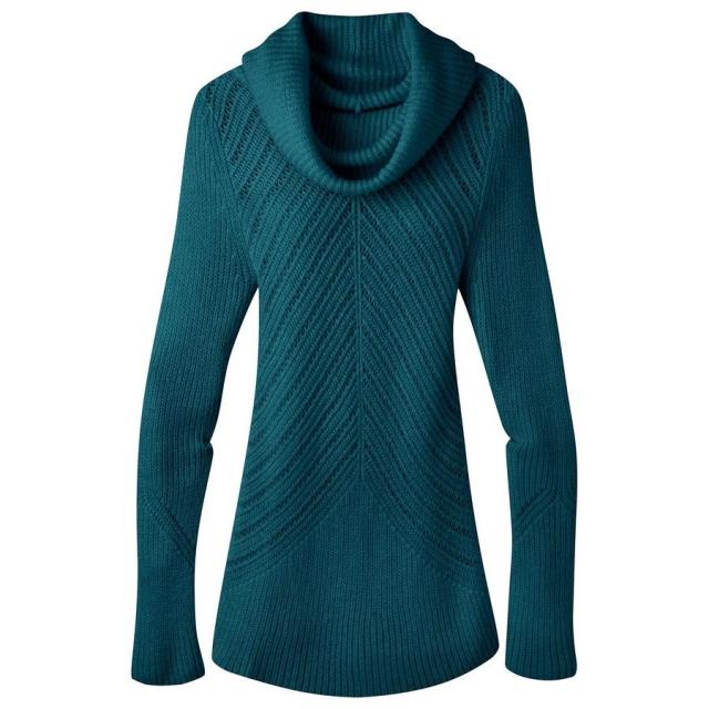 Mountain Khakis - Women's Countryside Cowl Neck Sweater