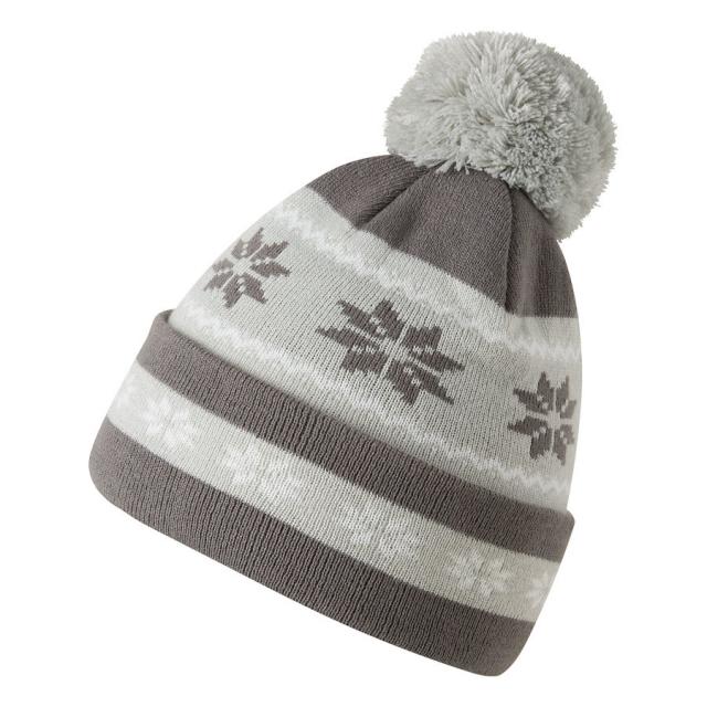 Mountain Khakis - Snowflake Pom