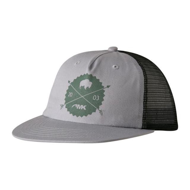 Mountain Khakis - Tomahawk Trucker Cap
