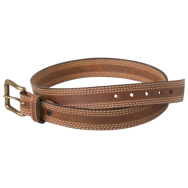 Mountain Khakis - Men's Triple Stitch Belt in Blacksburg VA