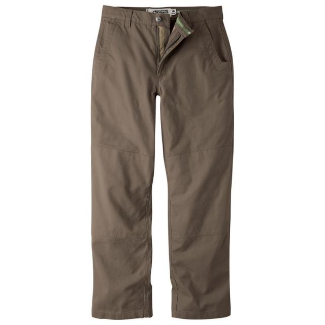 Mountain Khakis - Men's Alpine Utility Pant Slim Fit in Blacksburg VA