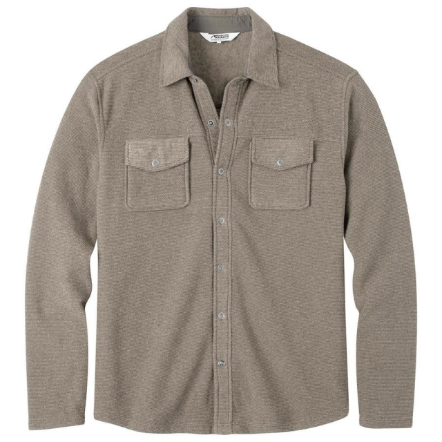 Mountain Khakis - Men's Pop Top Shirt in Sioux Falls SD