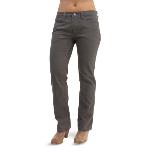 Mountain Khakis - Women's Camber 106 Lined Pant Classic Fit