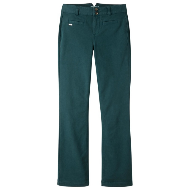 Mountain Khakis - Women's Cody Pant Slim Fit in Montgomery Al