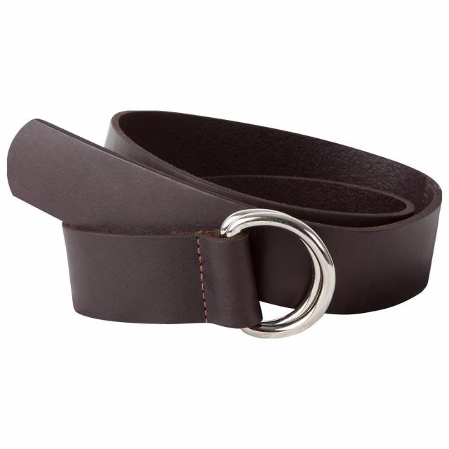 Mountain Khakis - Leather D-Ring Belt in Blacksburg VA