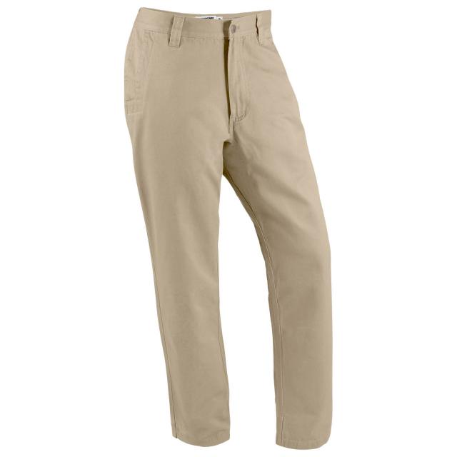 Mountain Khakis - Men's Teton Twill Pant Relaxed Fit in Blacksburg VA