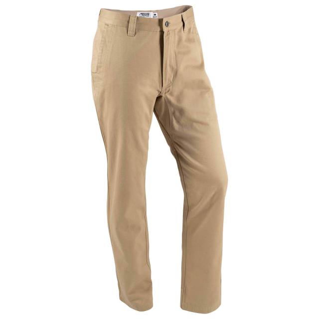 Men's Teton Twill Pant Slim Fit
