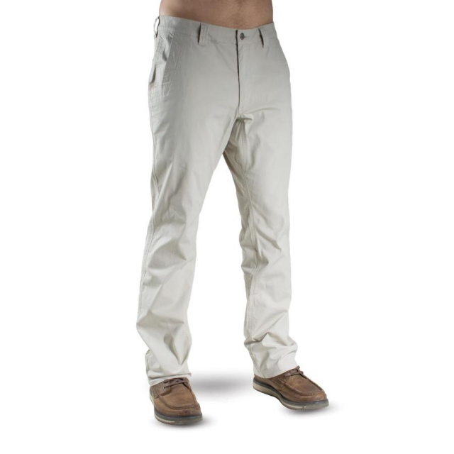 Mountain Khakis - Men's All Mountain Pant Relaxed Fit in Blacksburg VA