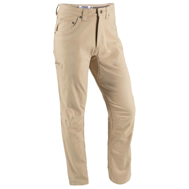Mountain Khakis - Men's Camber 105 Pant Classic Fit in Blacksburg VA