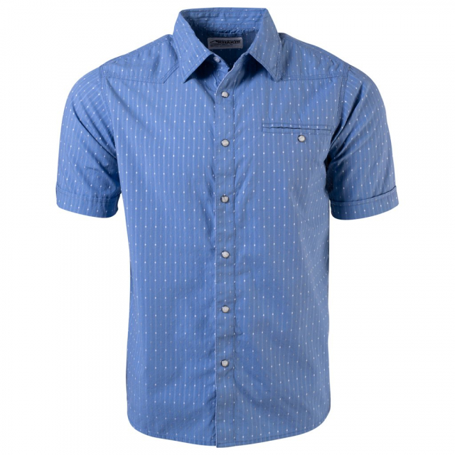 Mountain Khakis - Men's El Camino Short Sleeve Shirt