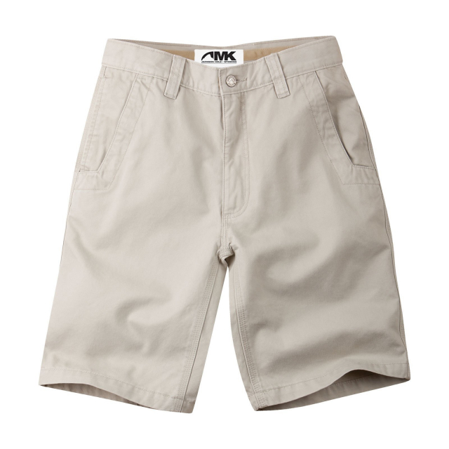 Mountain Khakis - Men's Teton Twill Short Relaxed Fit in Blacksburg VA