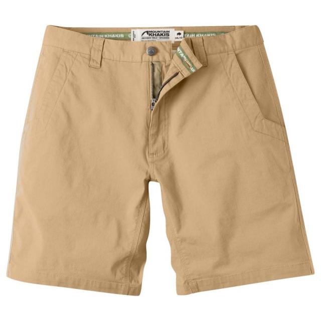 Mountain Khakis - Men's All Mountain Short Relaxed Fit in Blacksburg VA