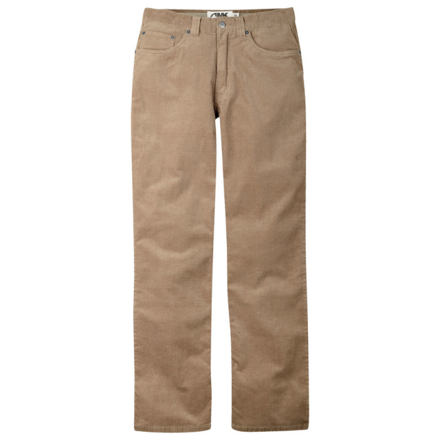 Men's Canyon Cord Pant Slim Tailored Fit