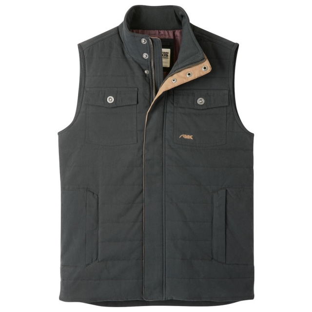 Mountain Khakis - Men's Swagger Vest in Sioux Falls SD