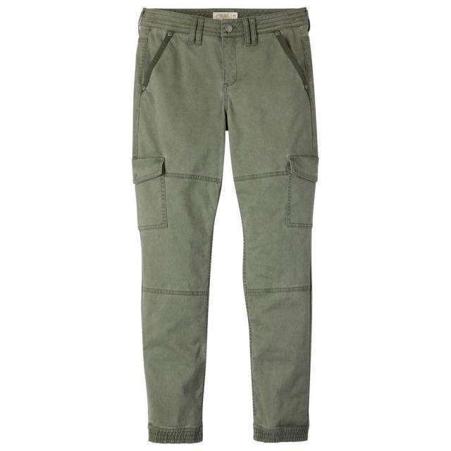 Mountain Khakis - Women's Calamity Cargo Pant Slim Fit in Blacksburg VA