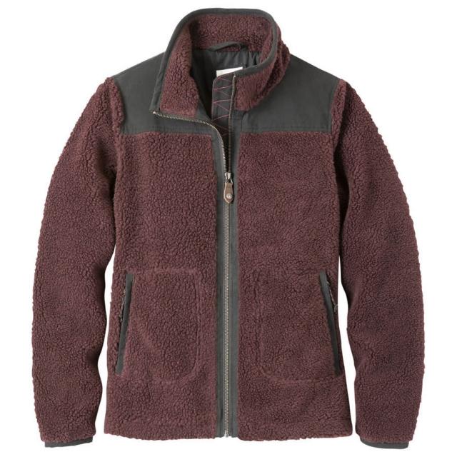 Mountain Khakis - Women's Fourteener Jacket in Auburn Al
