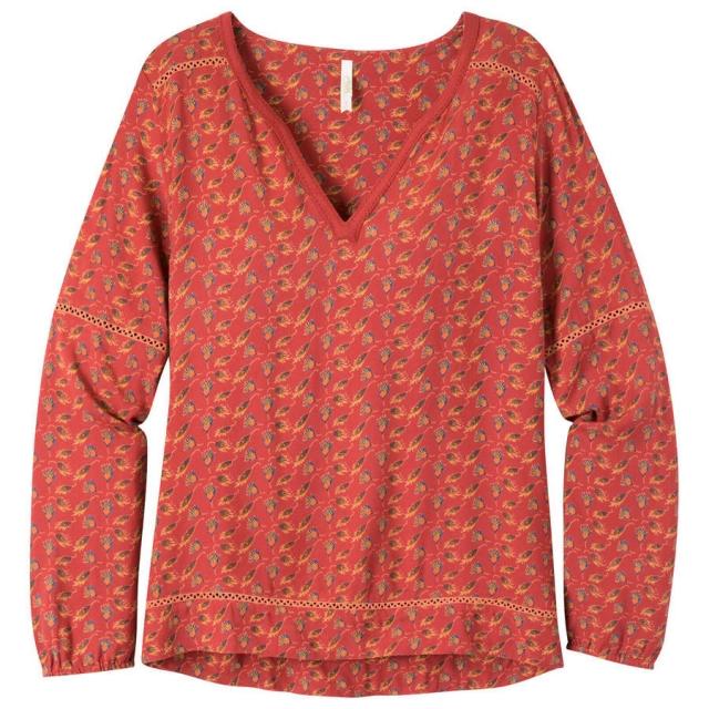 Mountain Khakis / Women's Harvest Shirt